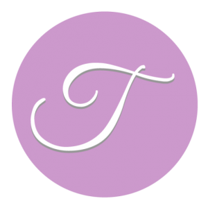 Pink Tranquility T icon